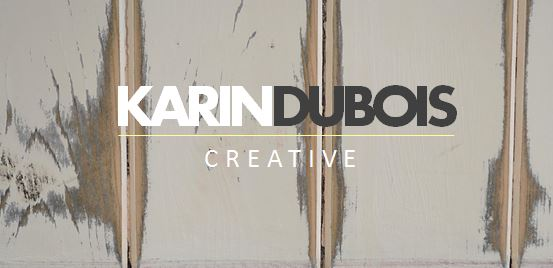 KD Creative logo for welcome page
